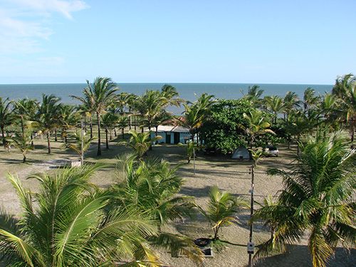 Camping Doce Mar